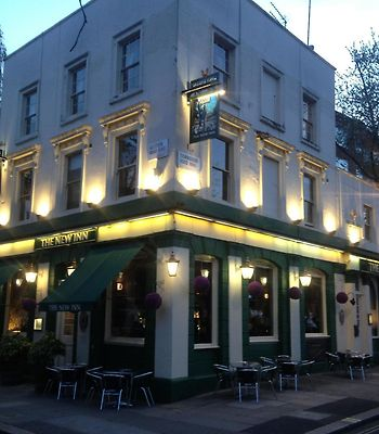 The New Inn photos Exterior