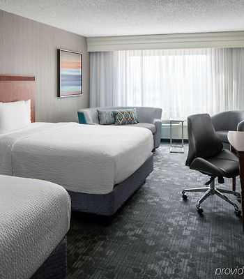 Courtyard By Marriott Foothill Ranch Irvine E / La photos Exterior