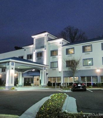 Best Western Gwinnett Center Hotel photos Exterior