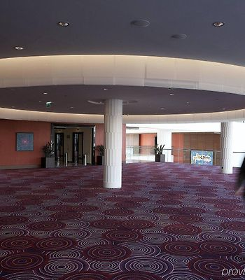 Hilton Warsaw Hotel And Convention Centre photos Interior
