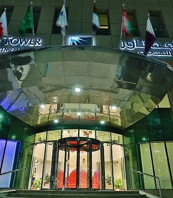 Bin Majid Tower Hotel Apartment photos Exterior