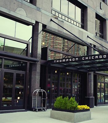 Thompson Chicago photos Exterior