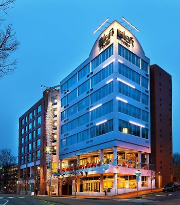 Aloft Raleigh photos Exterior