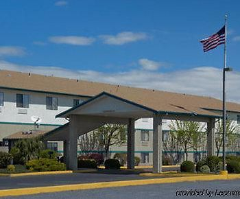 Super 8 Moses Lake photos Exterior