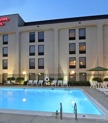 Hampton Inn Hagerstown photos Exterior