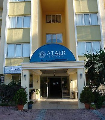 Ataer Hotel photos Exterior