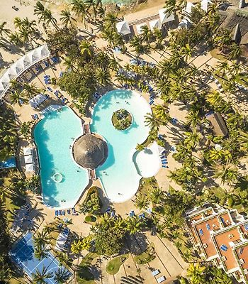 Melia Varadero photos Exterior Swimming Pool