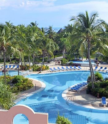 Sol Cayo Guillermo photos Exterior Swimming Pool