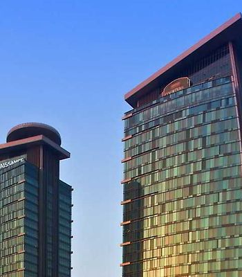 Courtyard By Marriott Doha City Center photos Exterior General view