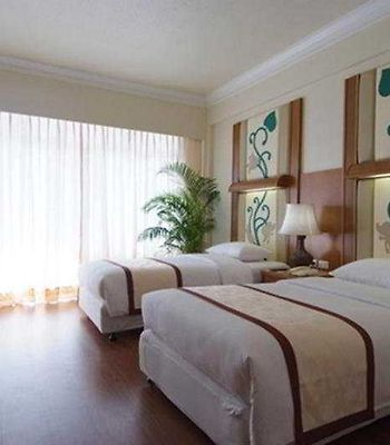 Golden Beach Hotel Pattaya photos Room Room