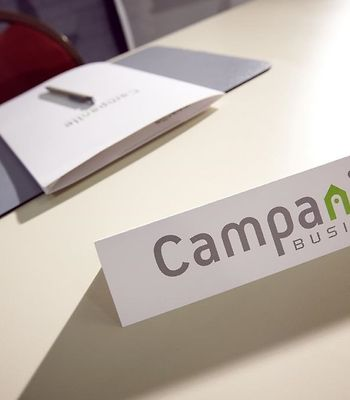 Campanile Caen Nord - Herouville Saint Clair photos Business Meeting Room