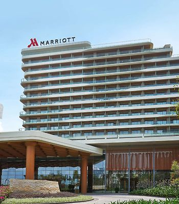 Sanya Marriott Hotel Dadonghai Bay photos Exterior Image 1