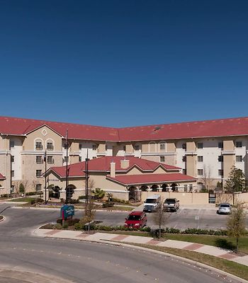 Towneplace Suites Fort Worth Downtown photos Exterior Image 1