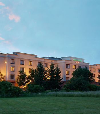 Courtyard By Marriott Ithaca Airport/University photos Exterior Image 1