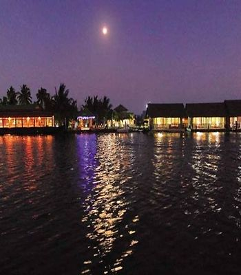 Pride Emarald Island Resort Alappuzha photos Exterior General view 4