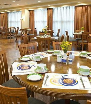 Rimonim Tower Ramat Gan photos Restaurant Restaurant 1