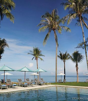 Outrigger Laguna Phuket Beach Resort photos Exterior
