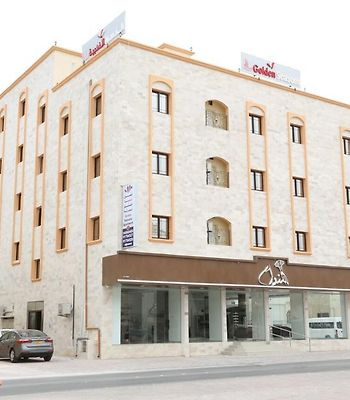 Golden Season Furnished Apartments 4 photos Exterior Golden Season Furnished Apartments 4