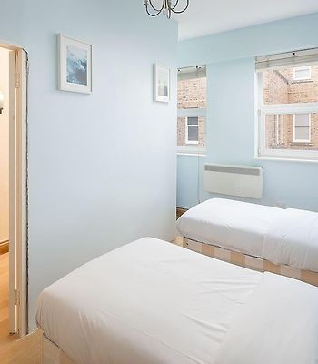 Modern 2 Bed Flat In The Heart Of Mayfair photos Exterior Hotel information