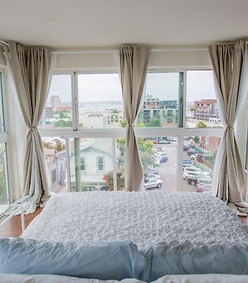 Amazing View! Posh Little Italy Loft W/Parking! photos Exterior Hotel information