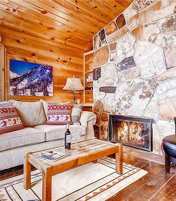 Manley Ski Cabin At Peruvian Acres - Two Bedroom Home photos Exterior
