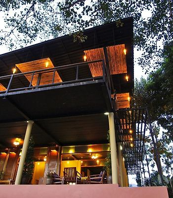 Boutique Raft Resort, River Kwai photos Exterior Hotel information