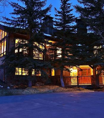 Deer Valley Dreamin' Townhouse photos Exterior Deer Valley Dreamin' Townhouse