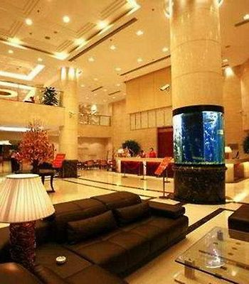 Shanghai Airlines Travel Hotel photos Interior Lobby
