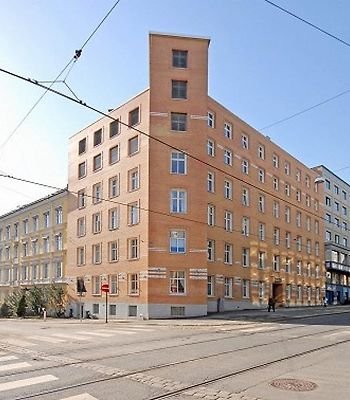Three Bedroom Apartment In Oslo, Cort Adelers Gate 17 photos Exterior Hotel information