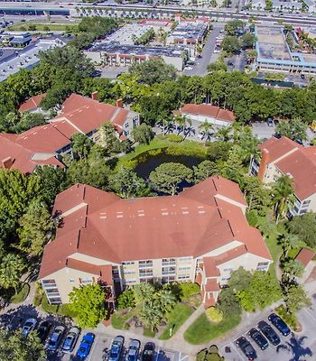 Deluxe Clearwater Apartment photos Exterior Hotel information