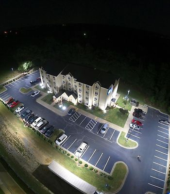 Microtel Inn And Suites Searcy photos Exterior Hotel information