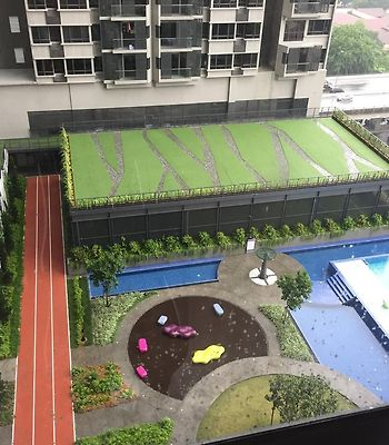 Comfy & Modern Home Near Mid Valley photos Exterior Hotel information
