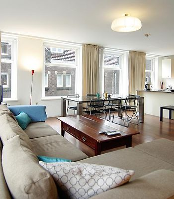 Leidsplein Penthouse. City Center! photos Exterior Hotel information