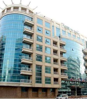 Grand Midwest Bur Dubai photos Exterior General