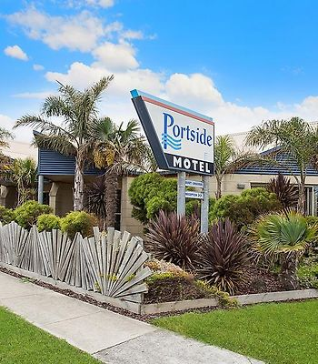 Portside Motel photos Exterior Hotel information