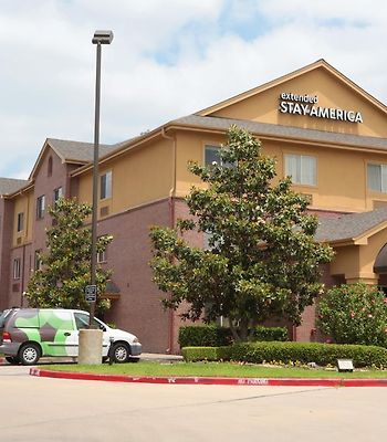 Extended Stay America - Houston - Sugar Land photos Exterior Extended Stay America - Houston - Sugar Land