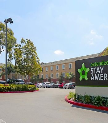 Extended Stay America - Los Angeles - South photos Exterior Extended Stay America - Los Angeles - South