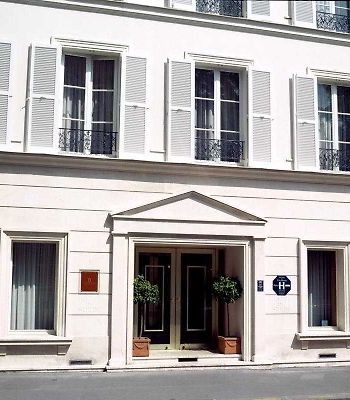 Hotel De Suede Saint Germain photos Exterior General