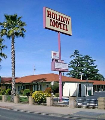 Holiday Motel Oakdale photos Exterior Holiday Motel Oakdale