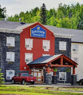 Lakeview Inn & Suites Slave Lake photos Room