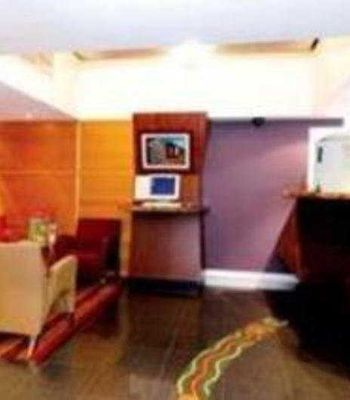 Quality Hotel Downtowner On Lygon photos Interior Room 2