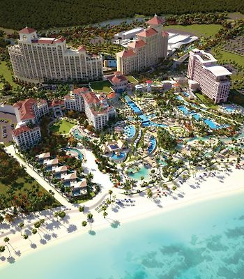 Grand Hyatt At Baha Mar photos Exterior