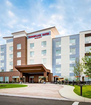 Towneplace Suites Bakersfield West photos Exterior Image 1