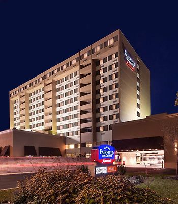 Fairfield Inn & Suites By Marriott Charlotte Uptown photos Exterior Image 1