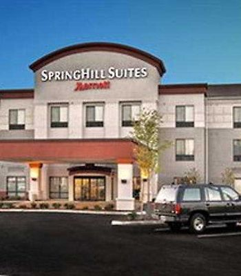 Springhill Suites By Marriott photos Exterior