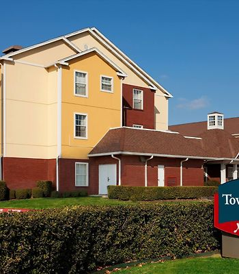 Towneplace Suites Fort Worth Southwest photos Exterior Image 1