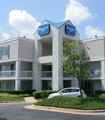 Motel 6 Raleigh North photos Exterior