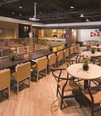 Days Inn Business Place Longwan photos Restaurant