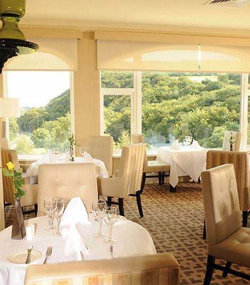 The Glenview Hotel And Leisure Club photos Restaurant