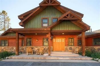 Blue Jay Boreas Pass Private Home photos Exterior Featured Image